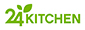 24 kitchen tv logo
